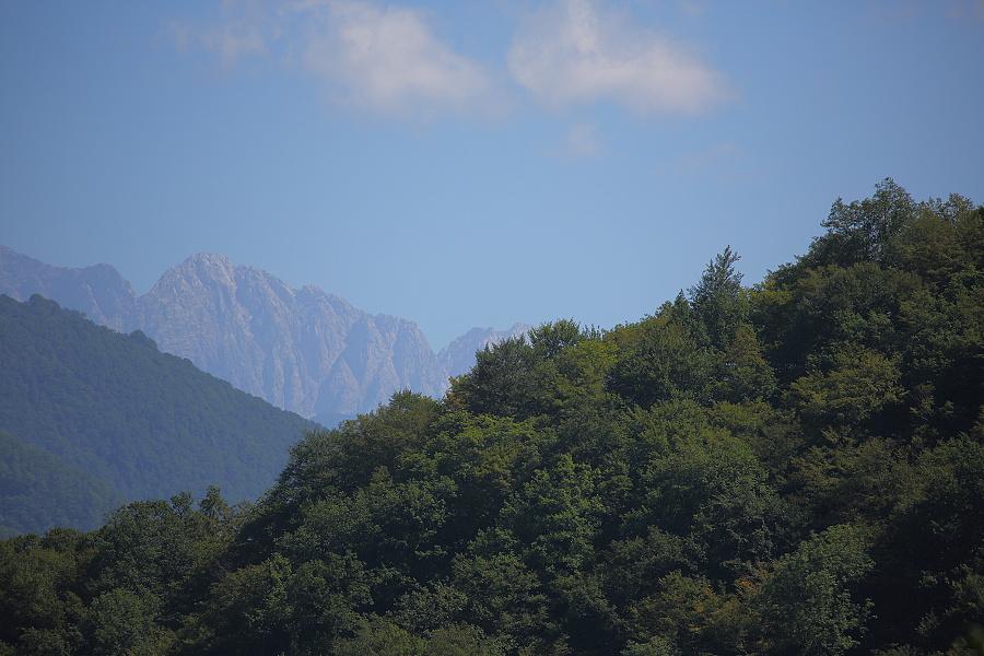 черноморское побережье северного Кавказа