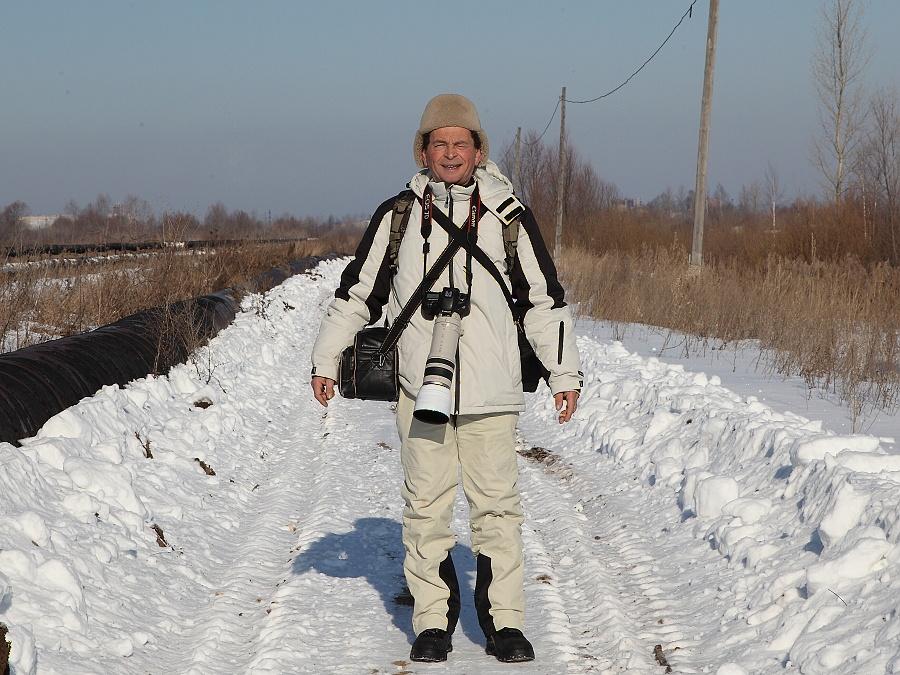 Гориховский Виталий